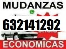 TRANSPORTES Y MUDANZAS DE TODO TIPO