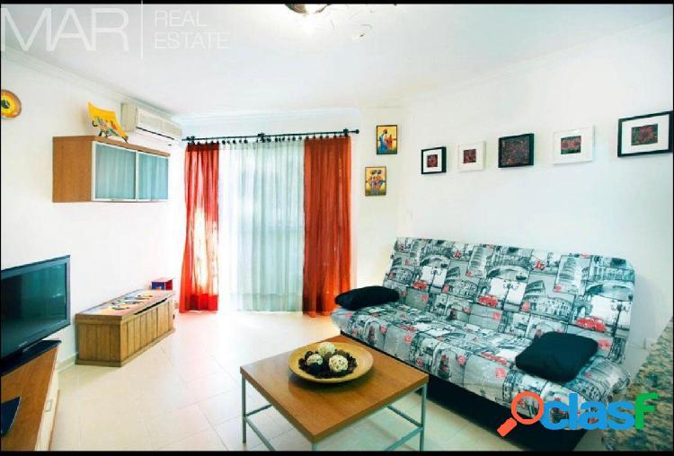 Apartamento en venta en el centro de Torremolinos