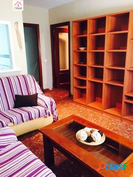 Bonito apartamento en la zona de San José, a escasos metros