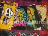 Cromos y postales de monster high