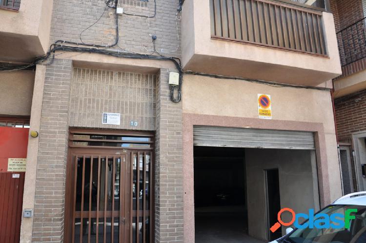 LOCAL COMERCIAL EN EL PALMAR MURCIA