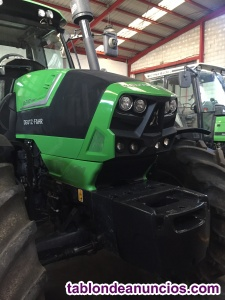 Mecanico de maquinaria agricola