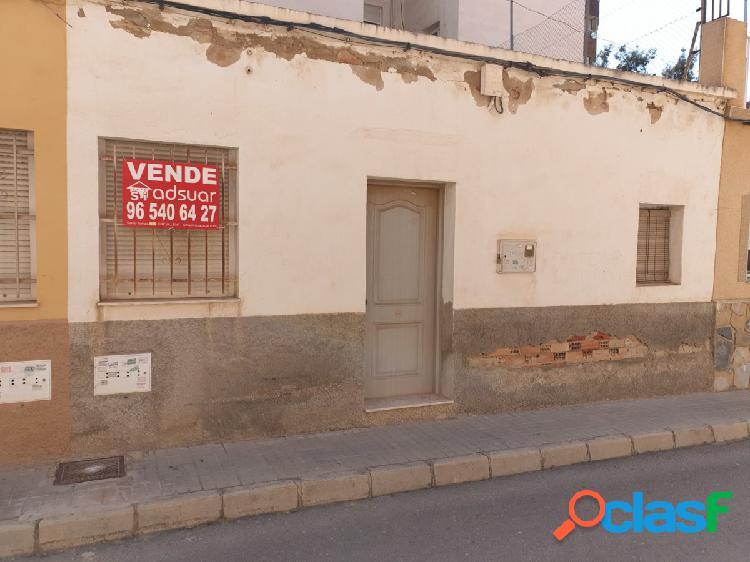 OPORTUNIDAD SE VENDE CASA DE 70 METROS CUADRADOS