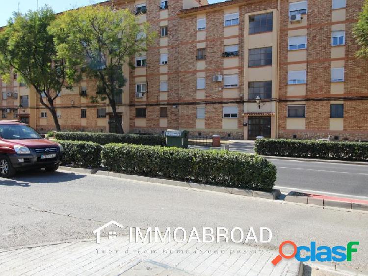 Apartamento en venta en L'Eliana con 2 dormitorios y 1
