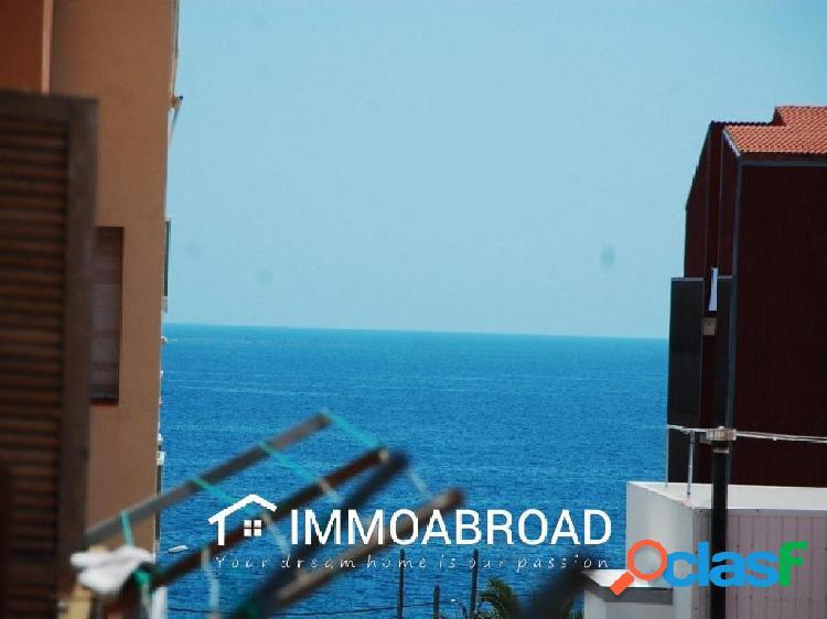 Apartamento en venta en La Ametlla de Mar con 3 dormitorios