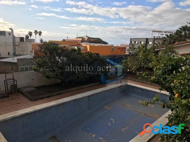 Chalet independiente Zona Hospital Universitario