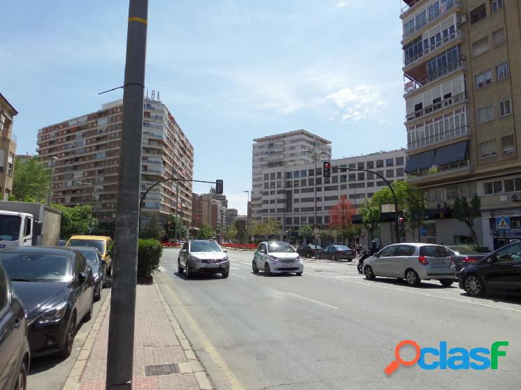 ALQUILER DE LOCAL COMERCIAL EN RONDA NORTE