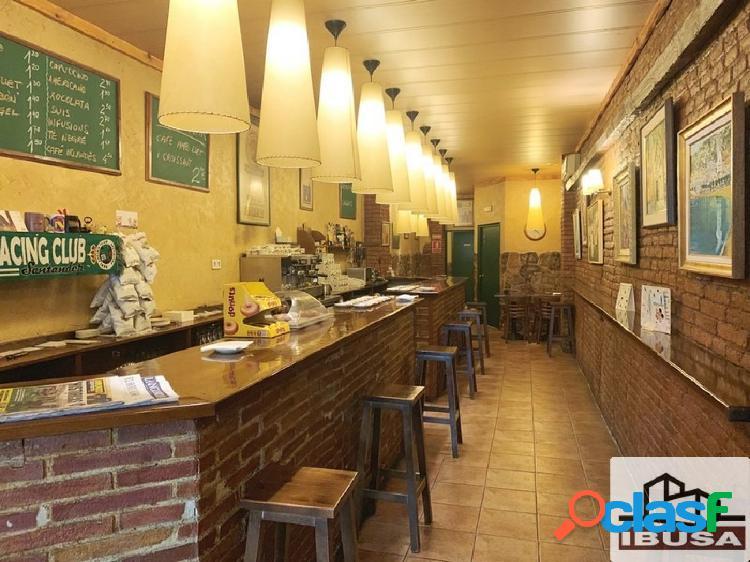Alquiler Cafetería en La Dreta de l'Eixample