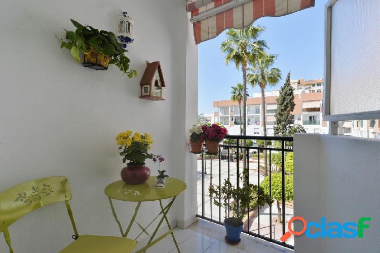 Apartamento en venta en San Pedro de Alcantara