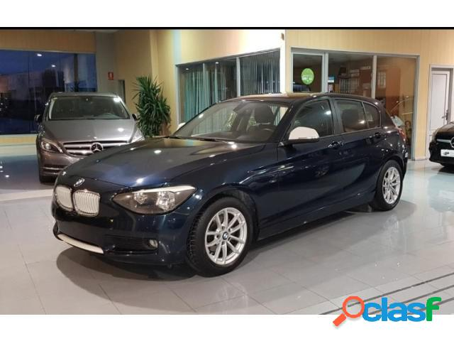 BMW Serie 1 diesel en Bailén (Jaén)