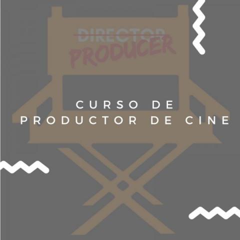 CURSO DE PRODUCCIÓN CINEMATOGRÁFICA. FILMOSOFÍA