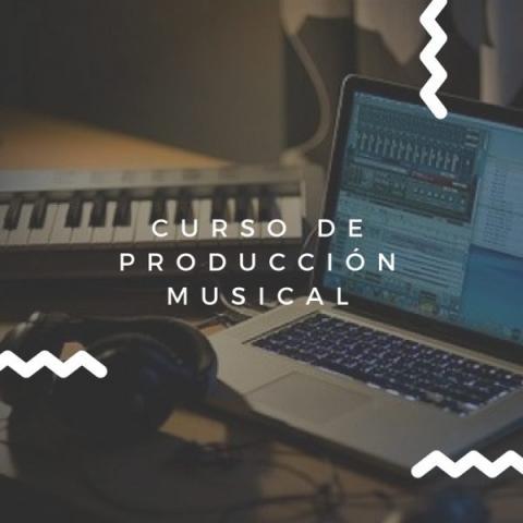 CURSO DE PRODUCCIÓN MUSICAL. FILMOSOFÍA