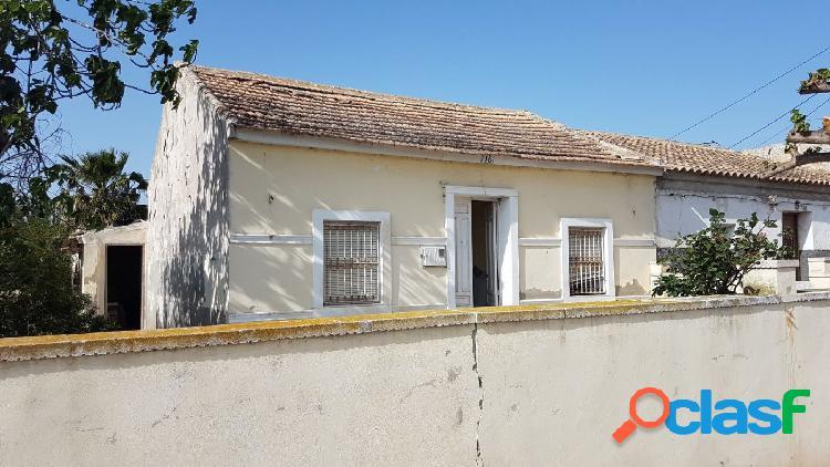 Casa de campo en granja rocamora-ref-1724ch