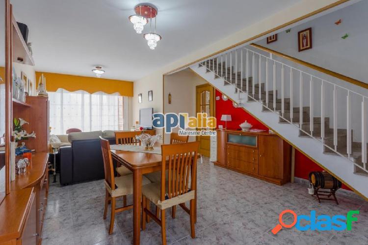 Genial casa en Premià de Mar