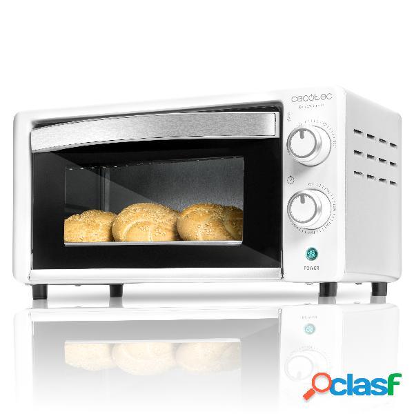 Horno de sobremesa Baken Toast 490, original de la marca