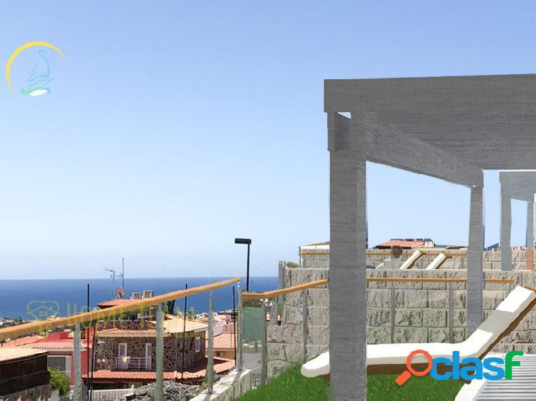 Modernos apartamentos de nueva construcción, con vistas al