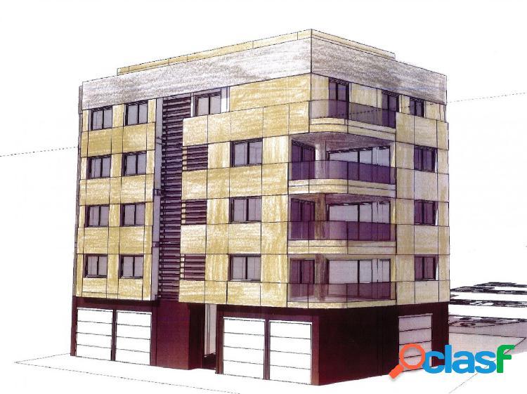 ¡¡¡Promoción de 5 viviendas en el centro de Lorca!!!
