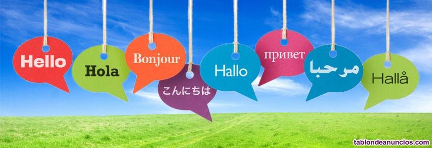 Pronti, partenza, via! quieres aprender el italiano?