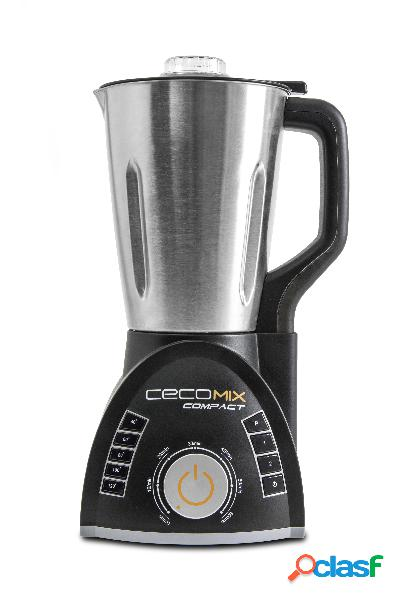Robot de cocina Cecomix compact 1250 W, original de la marca