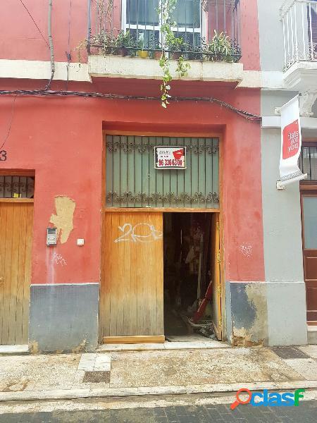 SALICO SERVICIOS INMOBILIARIOS. REF: 07345. LOCAL COMERCIAL