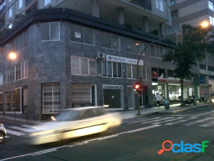 Se vende oficina en Calle Ramón y Cajal