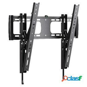 Soporte de pared inclinable para tv de 37 - 70', 40 kg