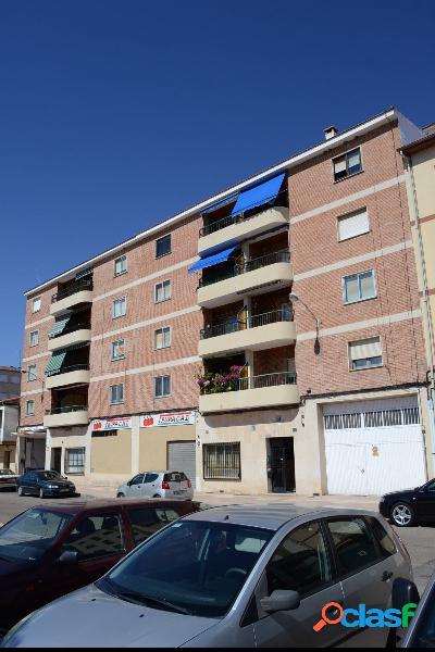 Urbis te ofrece un espectacular piso en venta en Ciudad