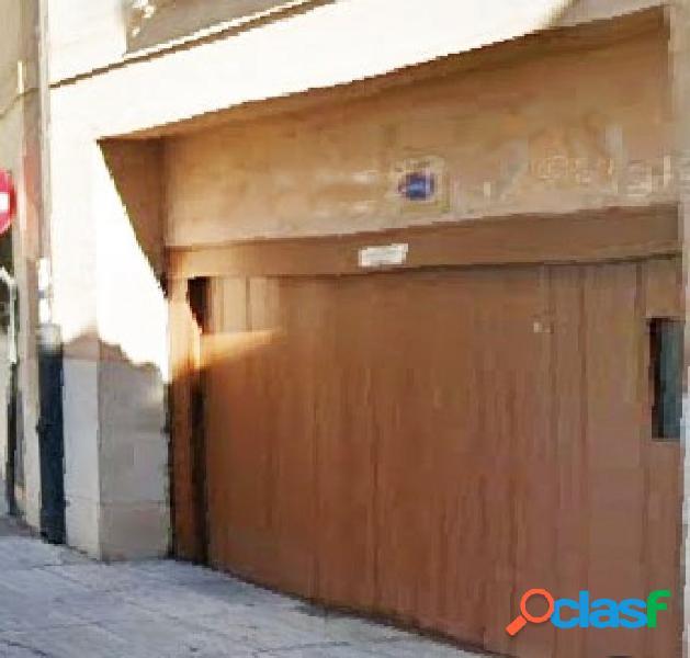 Urbis te ofrece un garaje en zona centro, Salamanca.