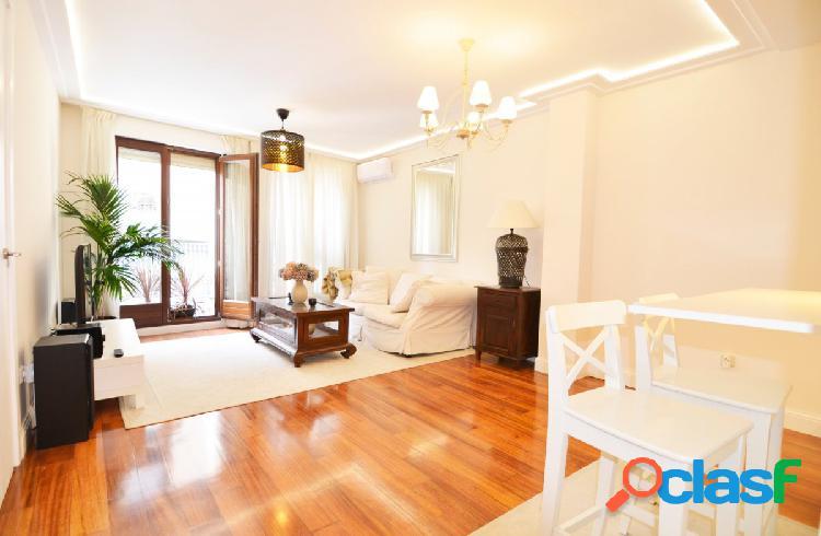 Urbis te ofrece un maravilloso piso en Tenerías, Salamanca