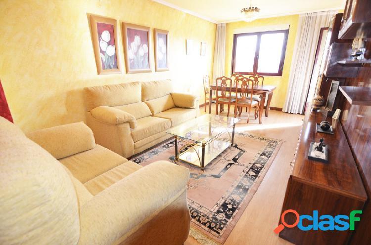 Urbis te ofrece un precioso piso en Villamayor, Salamanca