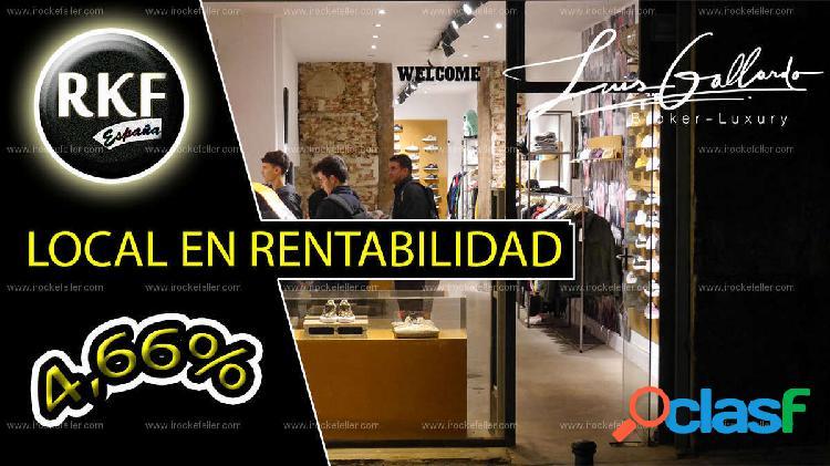 Venta Local comercial - Universidad, Centro, Madrid