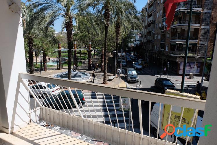 Vivienda de 5 dormitorios en la mejor zona de Ciudad Jardín