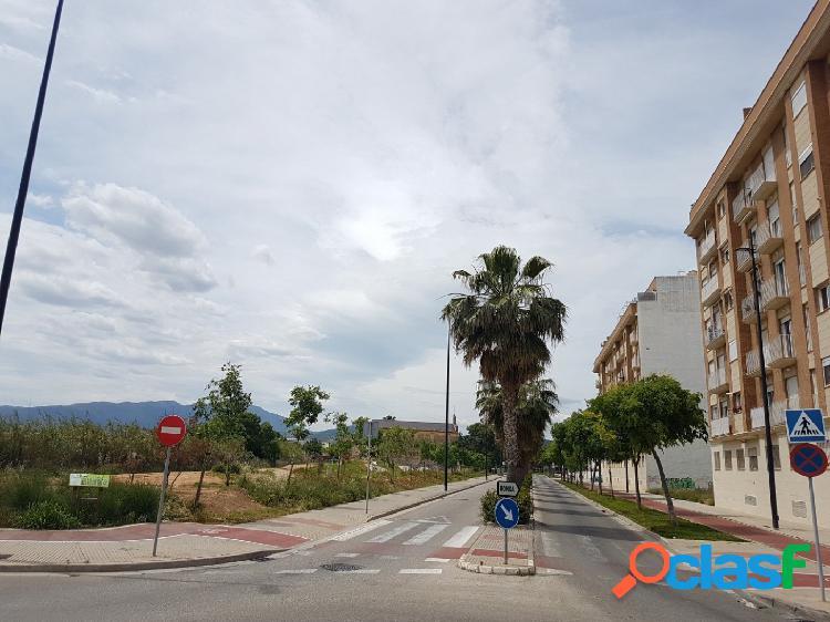 Vivienda de obra nueva en zona residencial Benipeixcar III