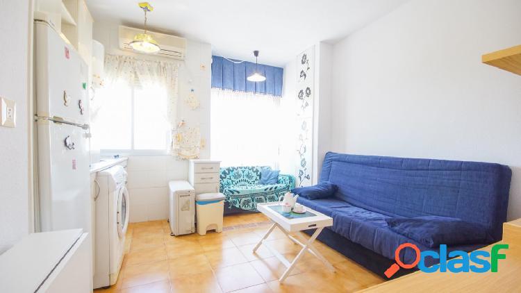 Apartamento en La Mata a tan solo 200 metros de la playa