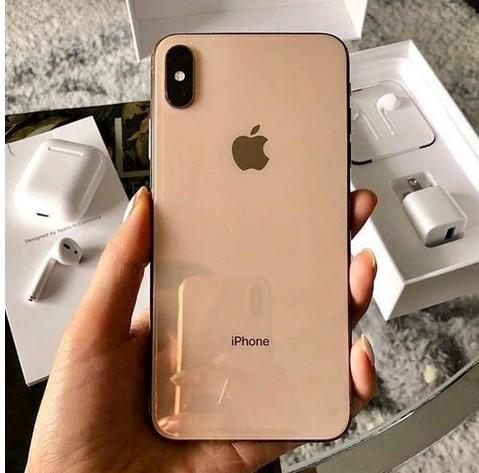 Apple iPhone XS 64GB por €400,iPhone XS Max 64GB por
