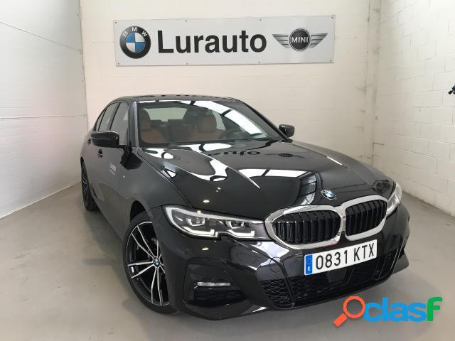 BMW Serie 3 diesel en Oiartzun (Guipúzcoa)