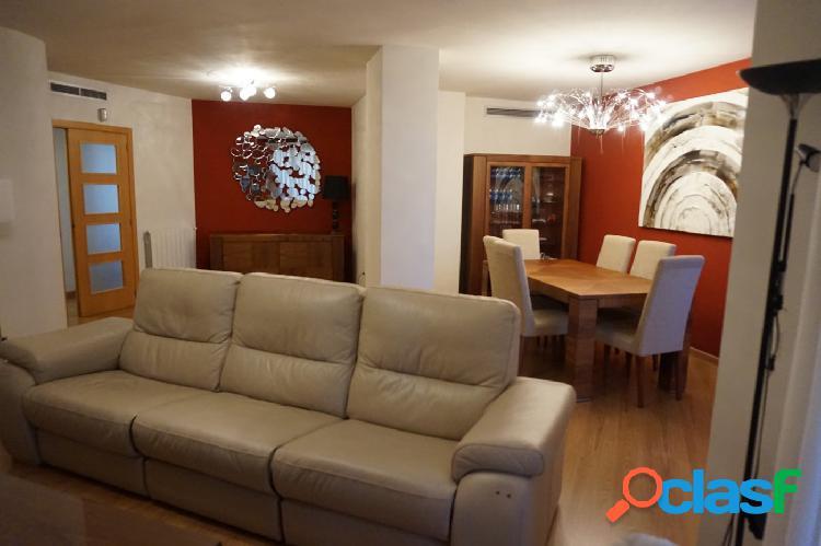 Espectacular piso en el Area 20 a la venta en Ontinyent.
