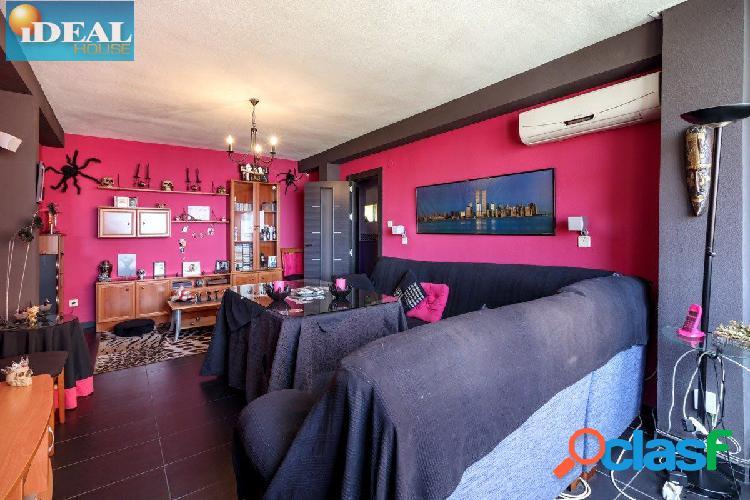 Ref: A4425V5. Piso de tres dormitorios con unas vistas