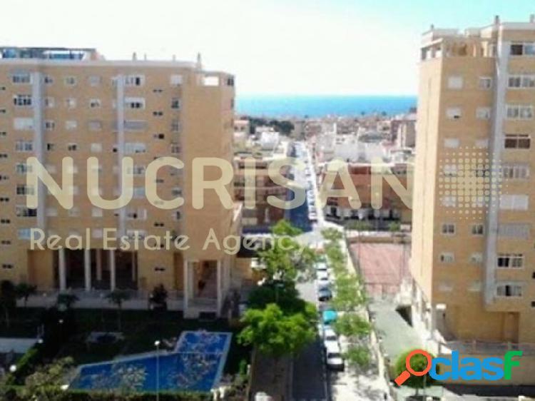 Se alquila piso en San Gabriel Alicante, Costa Blanca