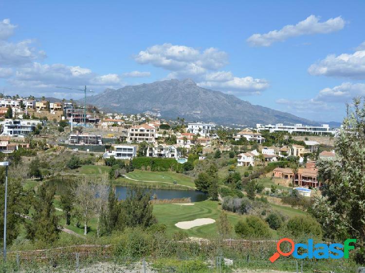 Solar urbano en Venta en Benahavis Málaga