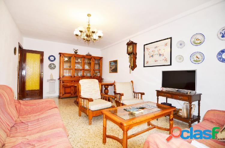 Urbis te ofrece un espectacular piso en Delicias, Salamanca
