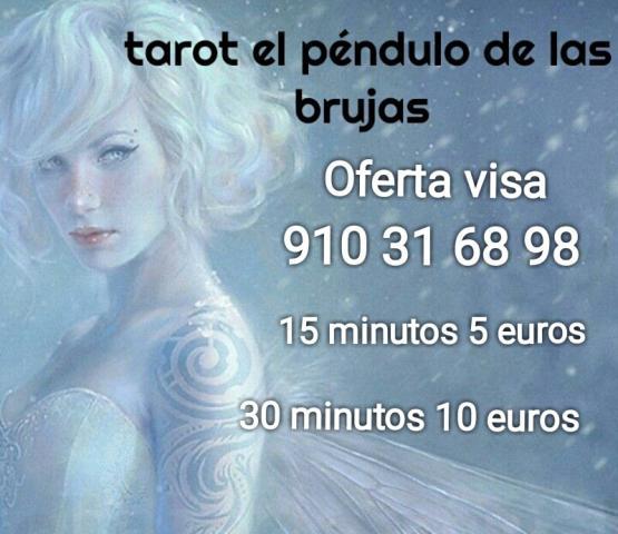 Medium, vidente y tarotista profesional 15 minutos 5 euros