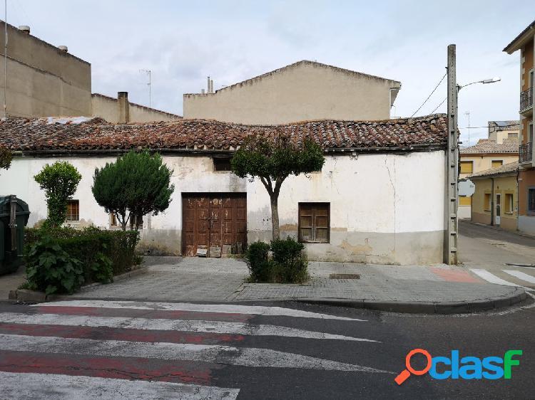 Urbis te ofrece un estupendo solar en venta Ciudad Rodrigo,