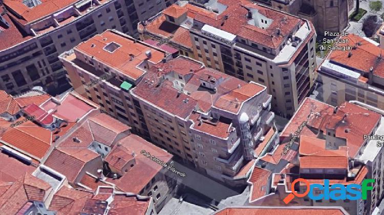 Urbis te ofrece un local comercial en el centro de Salamanca