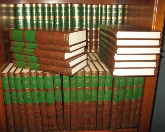 Coleccion libros Historia de la Literatura