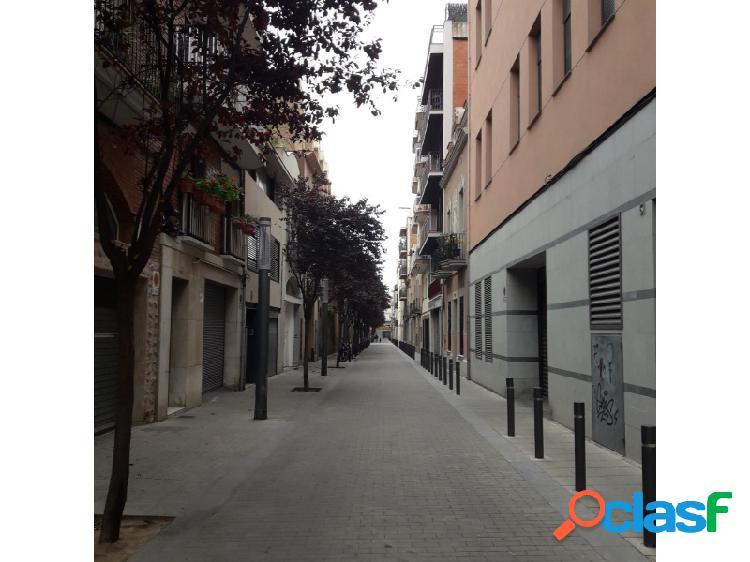 Espectacular casa en el barrio de Sant Andreu. Zona