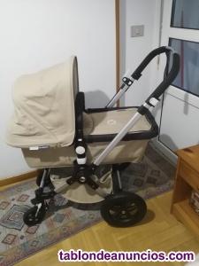 Se vende carrito bugaboo cameleon