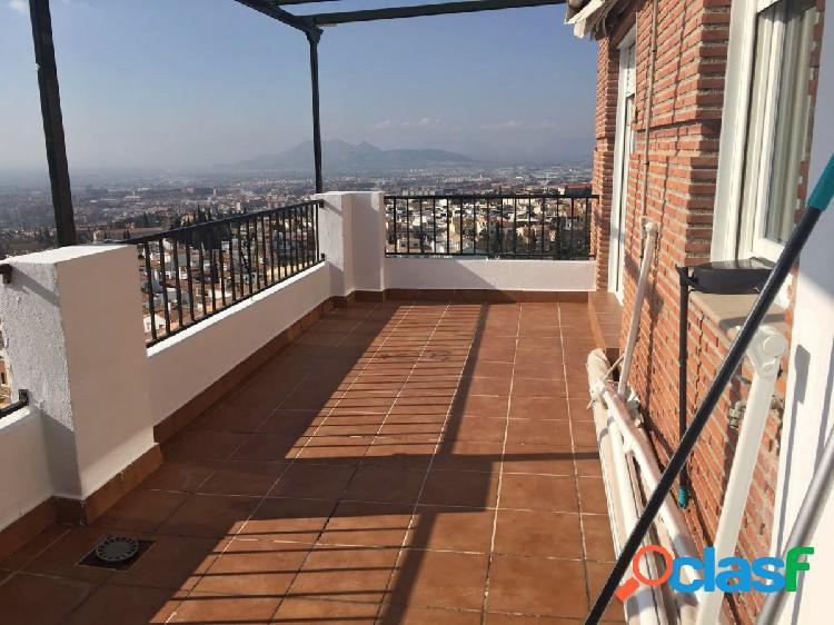 Alquiler de piso en Granada (Zona Albaycin)