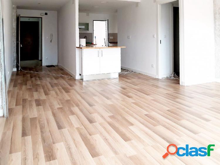 Bonito piso totalmente reformado a estrenar