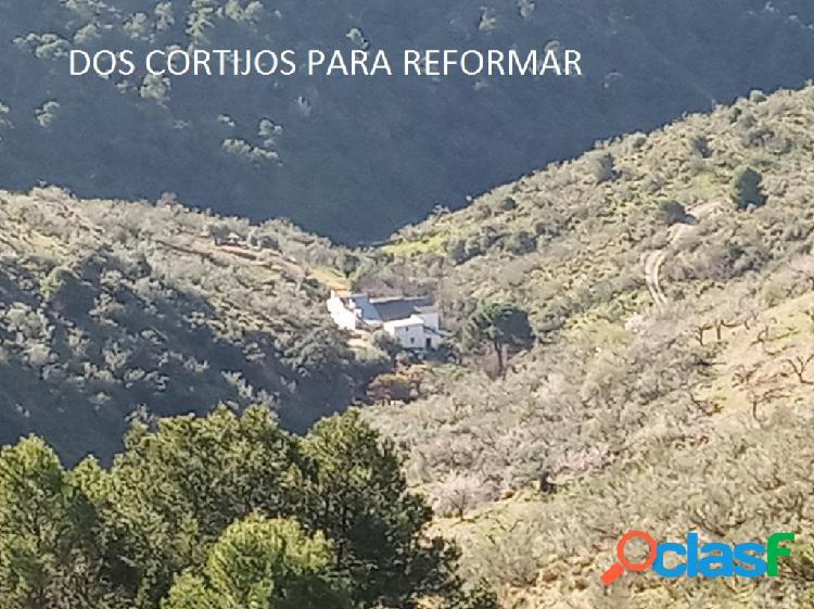 Casa de campo-Masía en Venta en Málaga CIUDAD JARDIN